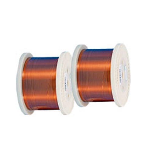 Ultra Fine Rectangular Wire